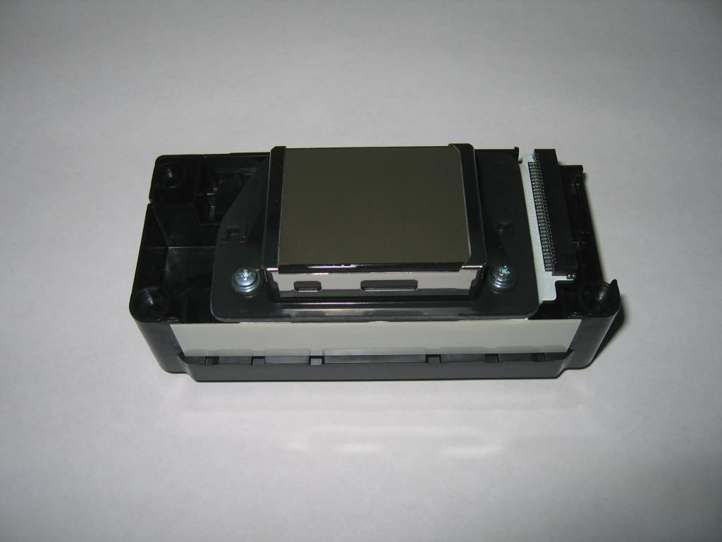 Epson DX5 F186000 Uncoded Print Head